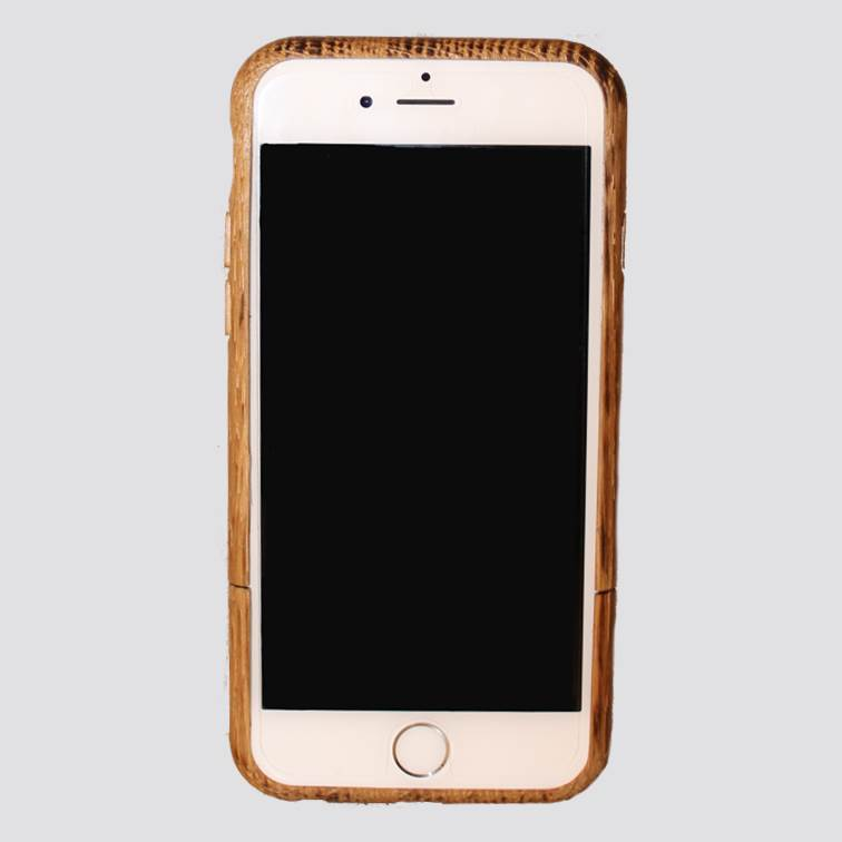Oak Case For IPhone 6